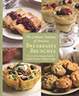 Culinary Institute of America: Breakfast and Brunches