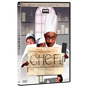 Chef! - The Complete Series Two movie