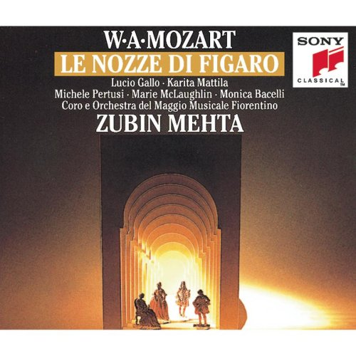 Le nozze di Figaro (Mozart, 1786) 51FBFQyH71L._SS500_