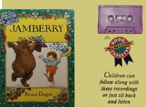 Download Jamberry Book and Tape (Tell Me a Story)