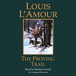The Proving Trail Audiobook