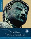 The Heritage of World Civilizations, Volume B: From 1300 to 1800 (6th Edition) (013098809X) by Craig, Albert M.