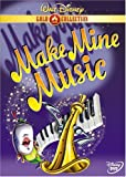Make Mine Music (Disney Gold Classic Collection) Reviews