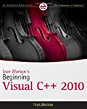 Image of Ivor Horton's Beginning Visual C++ 2010