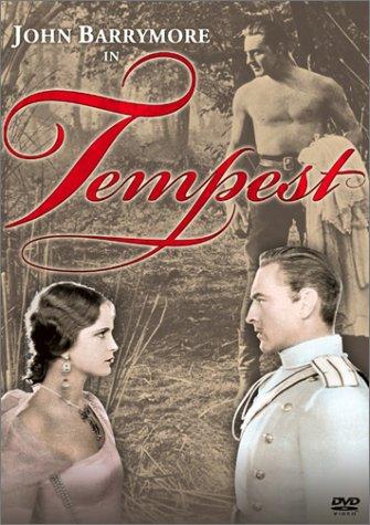 Tempest [DVD] [2028] [Region 1] [US Import] [NTSC]