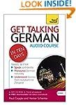 Get Talking German in Ten Days A Teac...