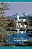 img - for Guide to the John Muir Trail book / textbook / text book