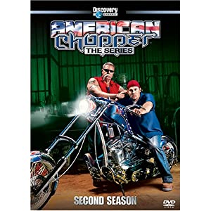 American Chopper The Series &#8211; Second Season