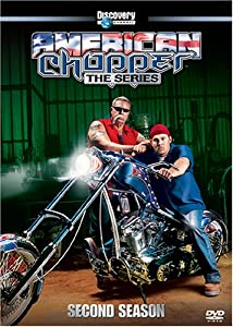 American Chopper The Series - Second Season