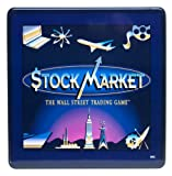 Stock Market - The Wall Street Trading Game