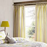 Cecile Curtains by Kirstie Allsopp Home Living - 66 inch wide x 72 inch drop