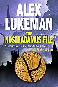 (FREE on 2/28) The Nostradamus File by Alex Lukeman - http://eBooksHabit.com