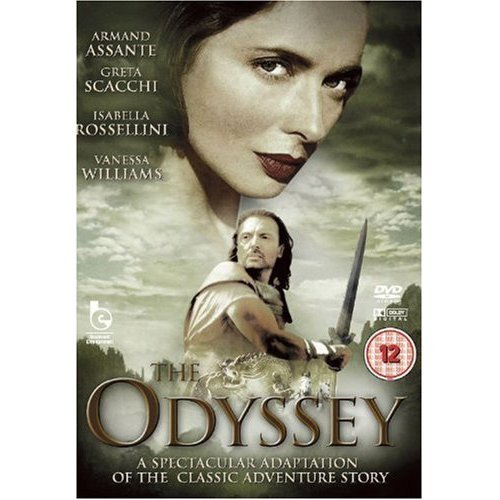 depiction of women in the odyssey essay