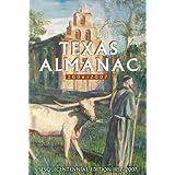 Texas Almanac 2006-2007: Sesquicentennial Edition, 1857-2007 [Spiral-bound]