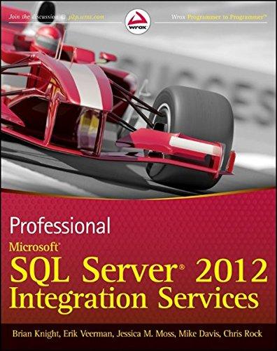 Professional Microsoft SQL Server 2012 Integration Services (Mike Service compare prices)