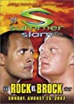 NEW Summerslam (2002) (DVD)