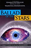 img - for Ballad of the Stars: Stories of Science Fiction, Ultraimagination and TRIZ book / textbook / text book