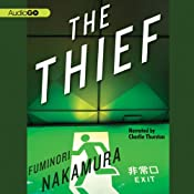 The Thief | [Fuminori Nakamura, Satoko Izumo (translator)]