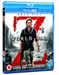 World War Z (Blu-ray 3D + Blu-ray) [R...