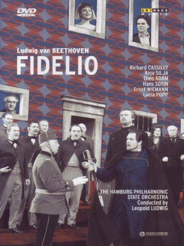 Beethoven: Fidelio [DVD] [2007]