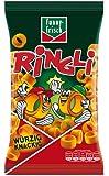 Funny-Frisch Ringli Paprika, 4er Pack (4 x 75 g)