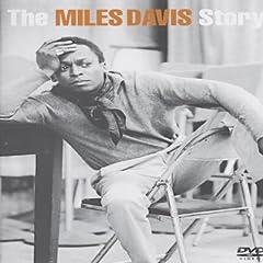 Miles Davis : The Miles Davis Story  - DVD