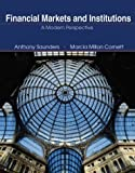 img - for Financial Markets and Institutions + Enron PowerWeb + Standard & Poor's Educational Version of Market Insight book / textbook / text book