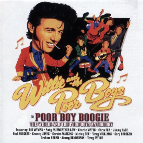 Willie & Poor Boys