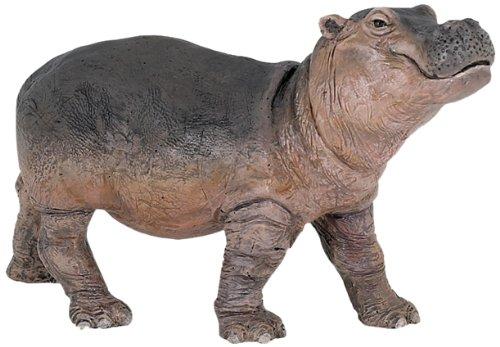 Papo: Hippopotamus Calf - 1