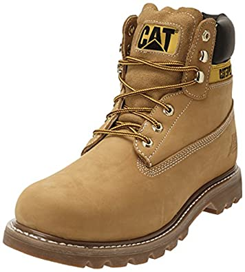 Cat Footwear COLORADO WC44100940, Herren Chukka Boots, Beige (MENS HONEY), EU 39 (UK 5) (US 6)