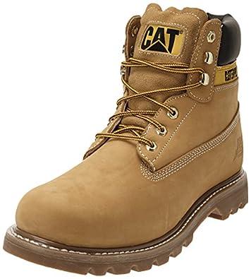 Cat Footwear COLORADO WC44100940, Herren Chukka Boots, Beige (MENS HONEY), EU 40 (UK 6) (US 7)