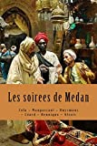 img - for Les soirees de Medan (French Edition) book / textbook / text book