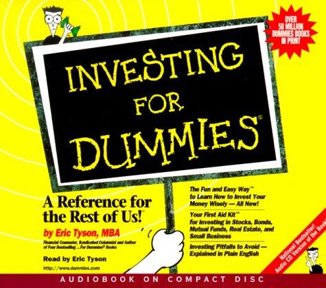 Investing A Tutorial For Beginner Investors