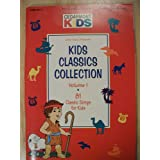 Kids Classics Collection (Volume 1: 81 classic songs for kids) ~ Mike Gay