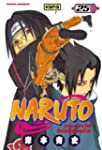 Naruto Vol.25