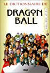 Dragon Ball - Dictionnaire