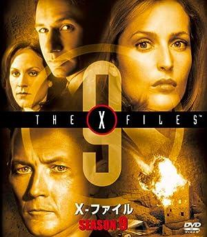 X-ファイル シーズン9 (SEASONSコンパクト・ボックス) [DVD]
