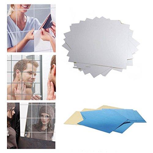 ardisle spiegel fliesen selbstklebende r ckseite. Black Bedroom Furniture Sets. Home Design Ideas