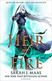 Sarah J. Maas Heir of Fire: 3 (Throne of Glass 3)