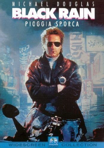 Black Rain - Pioggia Sporca [IT Import]