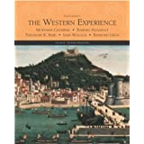 The Western Experience, Volume B, with Powerweb ~ Mortimer Chambers