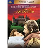 The Lion in Winter ~ Peter O'Toole