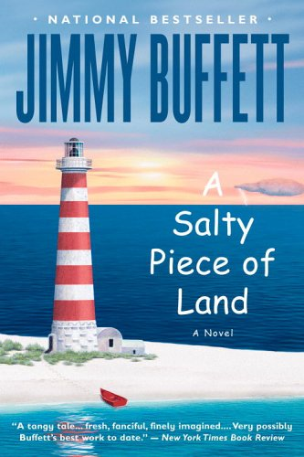 A Salty Piece of Land, JIMMY BUFFETT