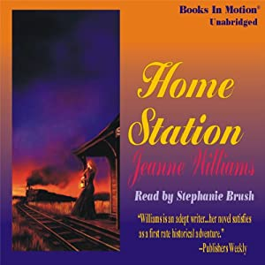 Home Station | [Jeanne Williams]