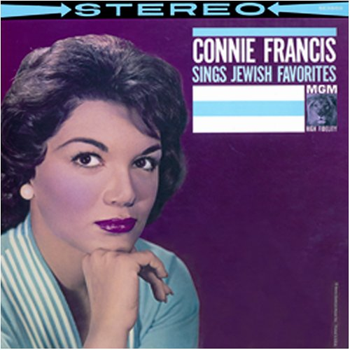 Connie Francis - Sings Jewish Favorites - Zortam Music
