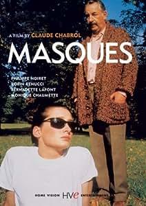 Masques (Bilingual)