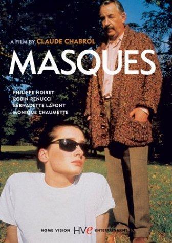 Masques / Маски (1987)