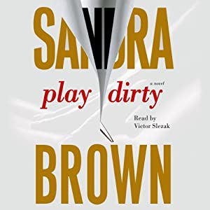 Play Dirty Audiobook