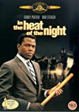 In The Heat Of The Night [DVD] [1967] - Norman Jewison