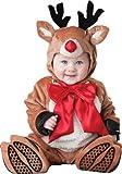 Reindeer Rascal Infant Costume (12-18 Mos)